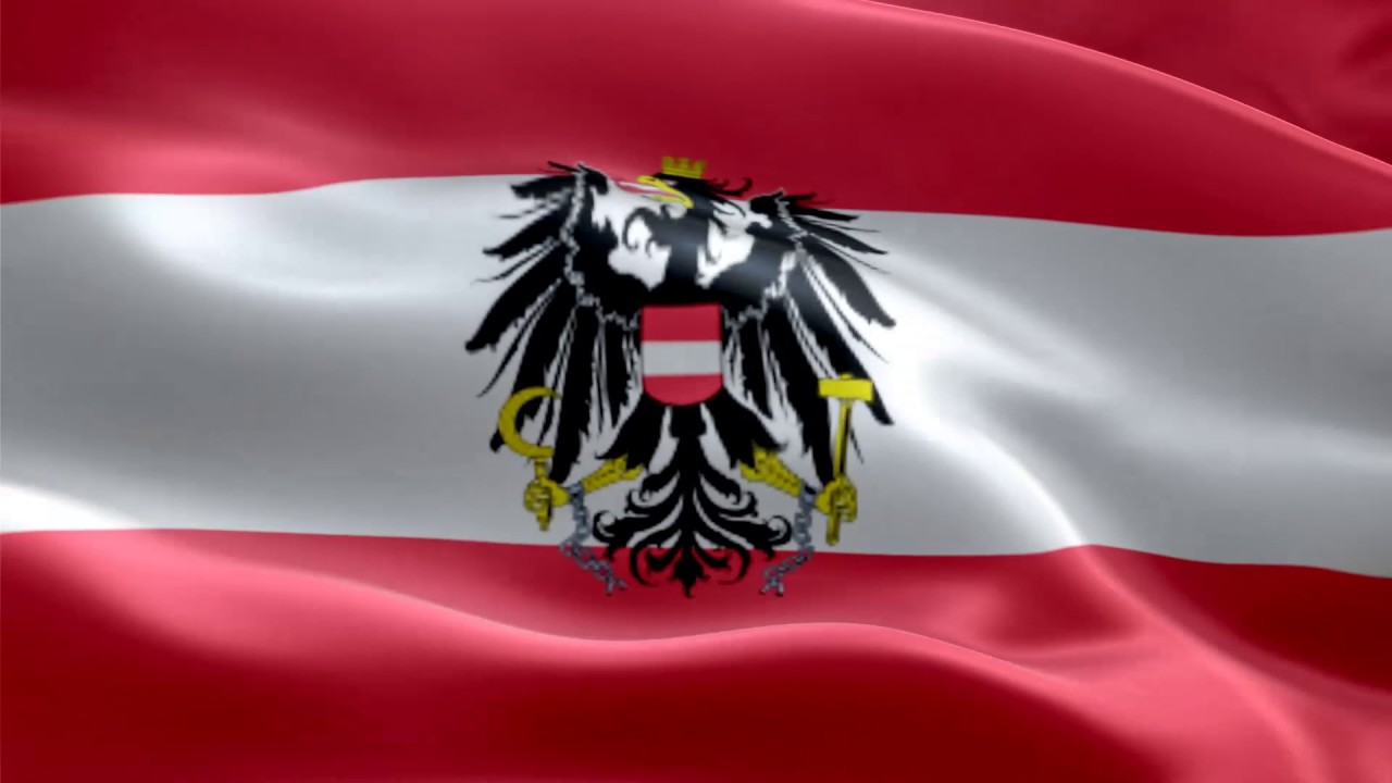 Austria - Coat Of Arms